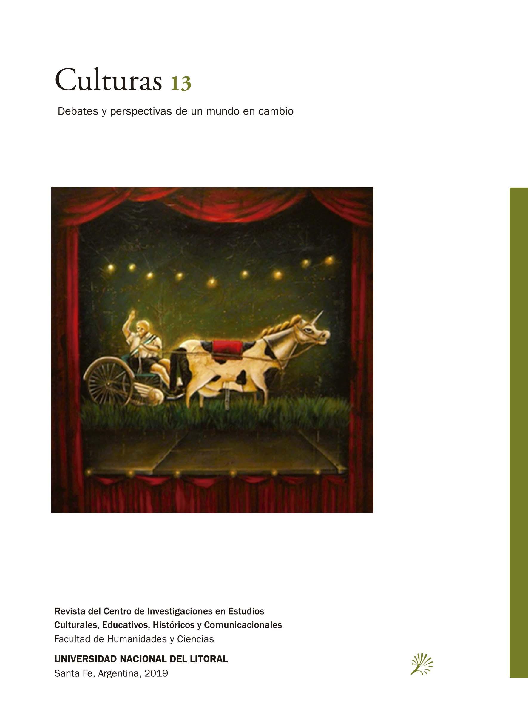Educando al soberano (la resistencia) por  Ana María Fabry Técnica mixta pintura 2002 Dimensiones: 100 x 100 cm Sede: Casa Central