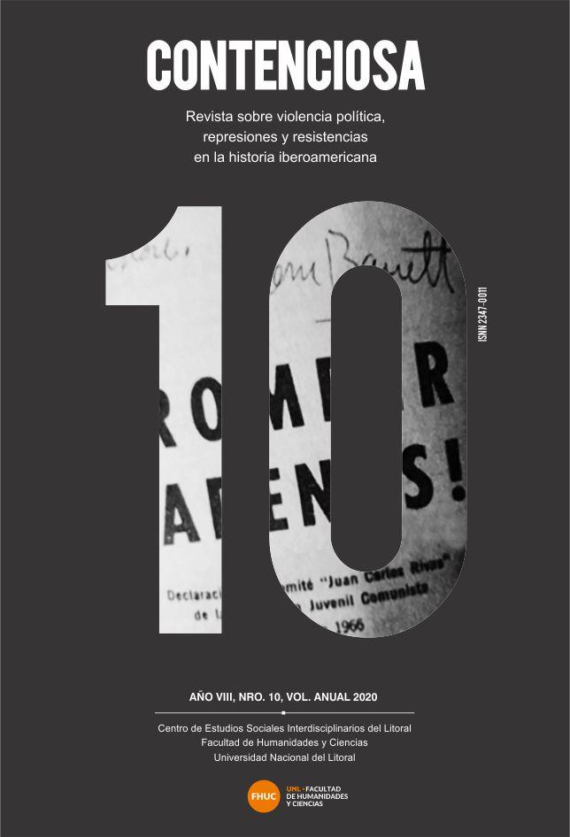 Contenciosa Nº 10